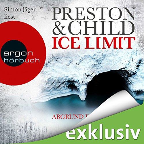 Ice Limit: Abgrund der Finsternis (Gideon Crew 4) Titelbild