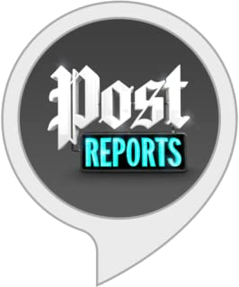 Post Reports from The Washington Post