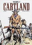 Cartland. Integral 1