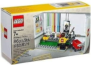 Best custom lego robot minifigure Reviews