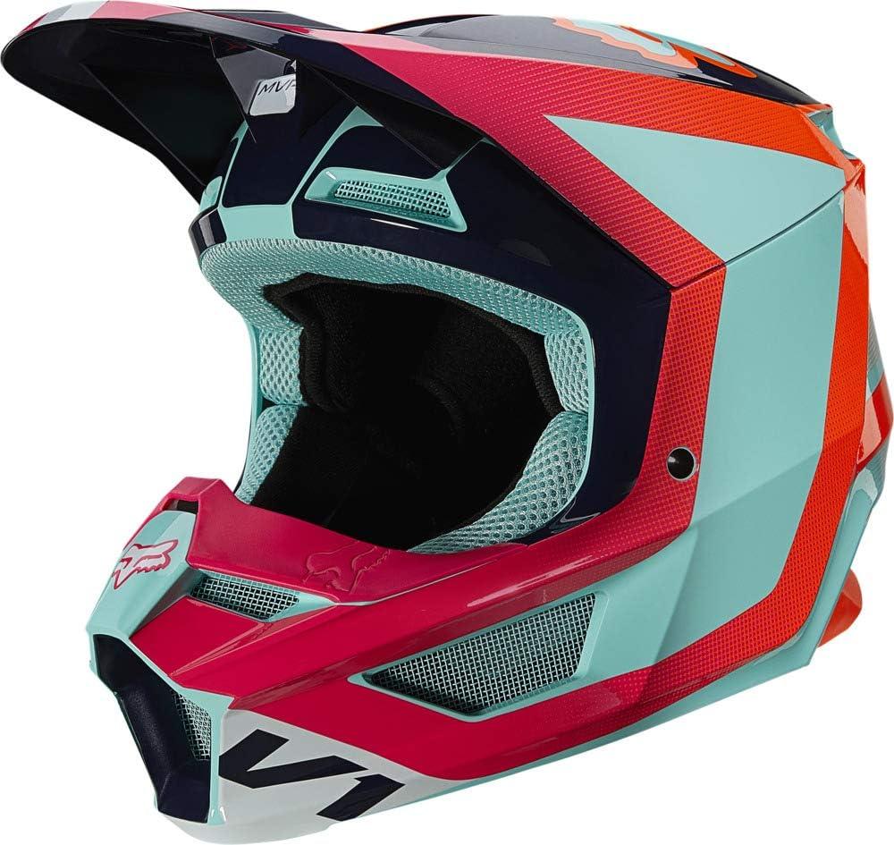 Fox Racing powersports-Helmets YTH V1 VOKE Helmet