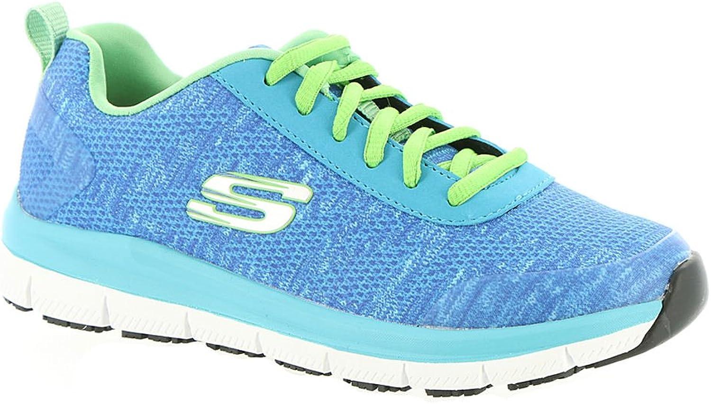 Skechers Womens Comfort Flex Sr- Hc Pro Sr Health Care & Food Service