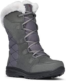 Columbia Women's Ice Maiden II Insulated Snow Boot