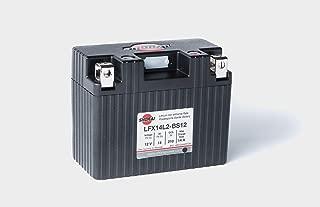 Shorai Xtreme-Rate LifePO4 LFX Lithium Duration Battery LFX14L2-BS12