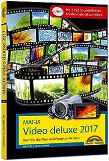 Mejor Magix Video Deluxe 2017 Pro