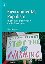 Environmental Populism: The Politics of Survival in the Anthropocene