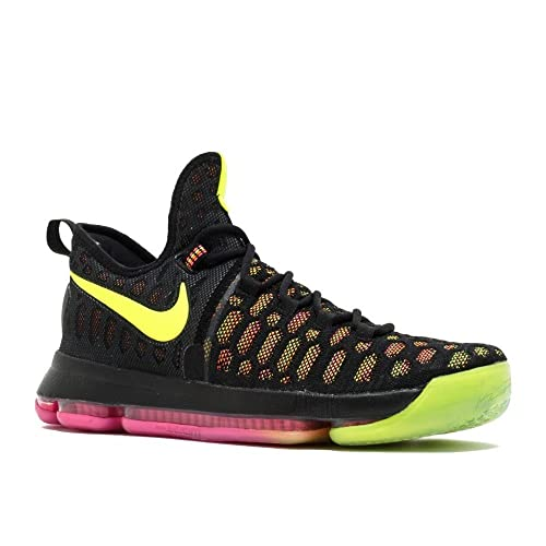 check out 27ec8 8fbc7 Nike Zoom KD 9 Multi-color Mens size 10.