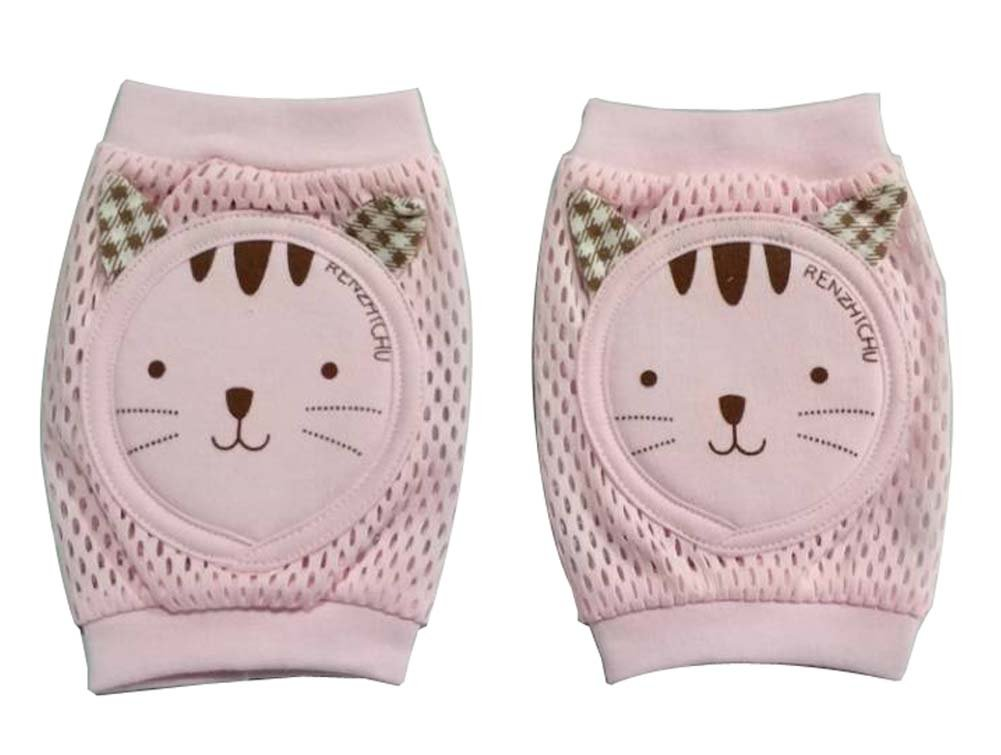 1 Pair Baby Knee Elbow Toddler Protectors Fees free Warmers Leg Directly managed store Pads
