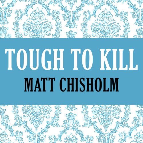 Tough to Kill audiobook cover art