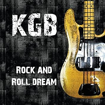 Rock and Roll Dream