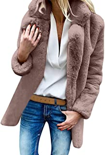 Amazon.es: Chaqueta Pelo Zara: Ropa