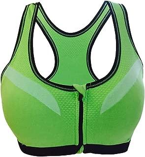 Amazon.es: Verde - Sujetadores deportivos / Ropa interior ...