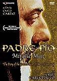 Padre Pio, Miracle Man (DVD)