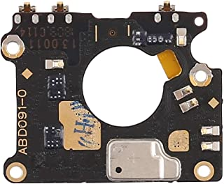 Dean Phone Compatible with Oppo R15 Parts,Microphone Board Authentic Quality