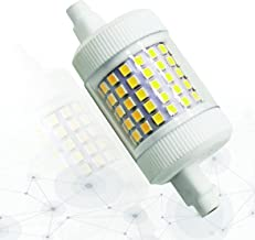 12w Dimbare R7s J78 Led Gloeilamp 3000k Double Ended Schijnwerper Lamp 78mm 150w Halogeen Raplacement Lamp Voor Beveiligin...