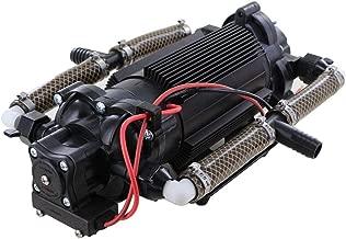 Best high flo gold series sprayer pump parts Reviews