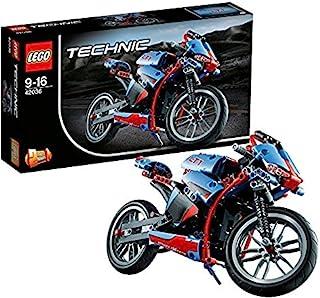 LEGO Technic Street Motorcycle (42036)