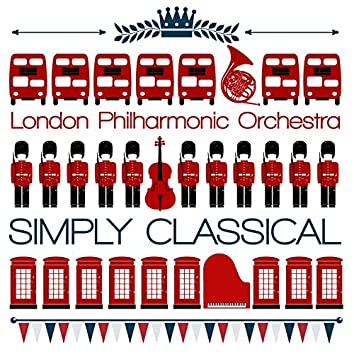 London Philharmonic Orchestra: Simply Classical