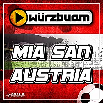 Mia San Austria