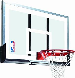 GREEM MARKET(グリームマーケット) Spalding 海外モデル バスケットゴール ボード リング NBAバックボード リムコンボ アクリルバックボード 137cm GMUA-1872