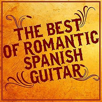 The Best of Romantic Spanish Guitar