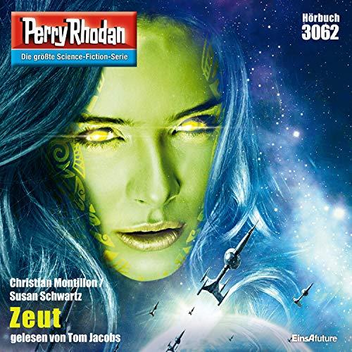 Zeut cover art