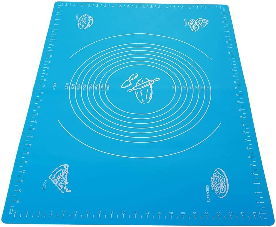 favorite Valentine's Outlet SALE Day Carnival Silicone Practical Baking Mat