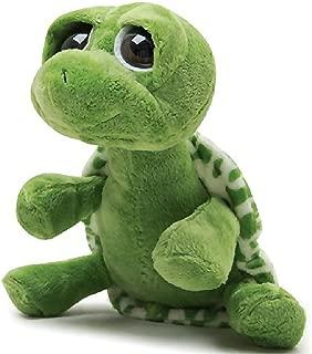VANKER Cute Animal Doll Big Eyes Eyelid Tortoise/Turtle Stuffed Plush Toy for Kids
