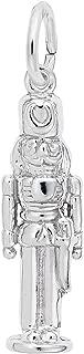 Best sterling silver nutcracker charm Reviews
