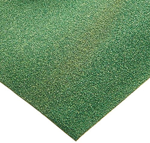 Simi Creative Products Grass Mat 12'X50'-Medium Green