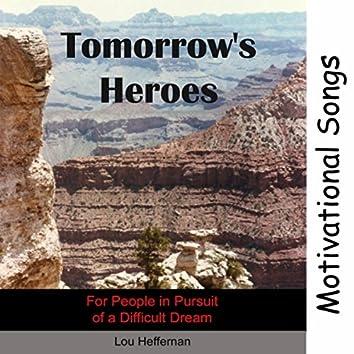 Tomorrow's Heroes
