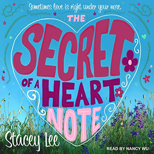 The Secret of a Heart Note cover art