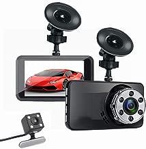 XIAOJIE 1080P Full Hd Car Camera Digital Driving Video Recorder for Cars 3