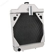 case 430 radiator