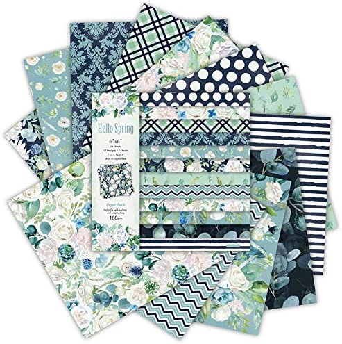 SELDIE 24 Sheets Free Shipping Cheap Bargain Gift 6