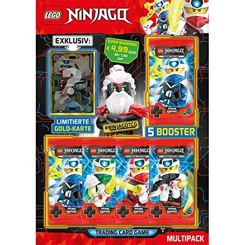 Lego 180699 Sammelkarten