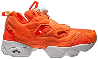 Reebok Instapump Fury TECH (Solar Orange/White) Men's Shoes M46319