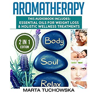 Aromatherapy: 2 in 1 Bundle cover art