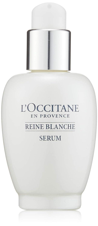 きゅうり選出する脚本ロクシタン(L'OCCITANE) レーヌブランシュ ホワイトインフュージョンセラム 30ml