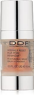 DDF Wrinkle Resist Plus Pore Minimizer Deluxe Travel Miniature, 0.5 fl. oz.