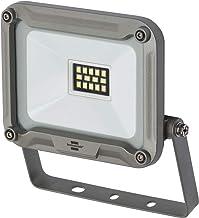 Brennenstuhl LED schijnwerper JARO 1000 / LED-lamp voor buiten (LED-buitenspot voor wandmontage, LED-schijnwerper 10W van ...