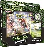 Pokémon - Camino del Champs Pin Collection (Turffield-Arena)