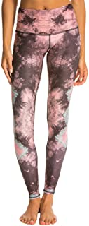Women's Hot Pant or Legging, Eagle Feather Pink, Extra Small