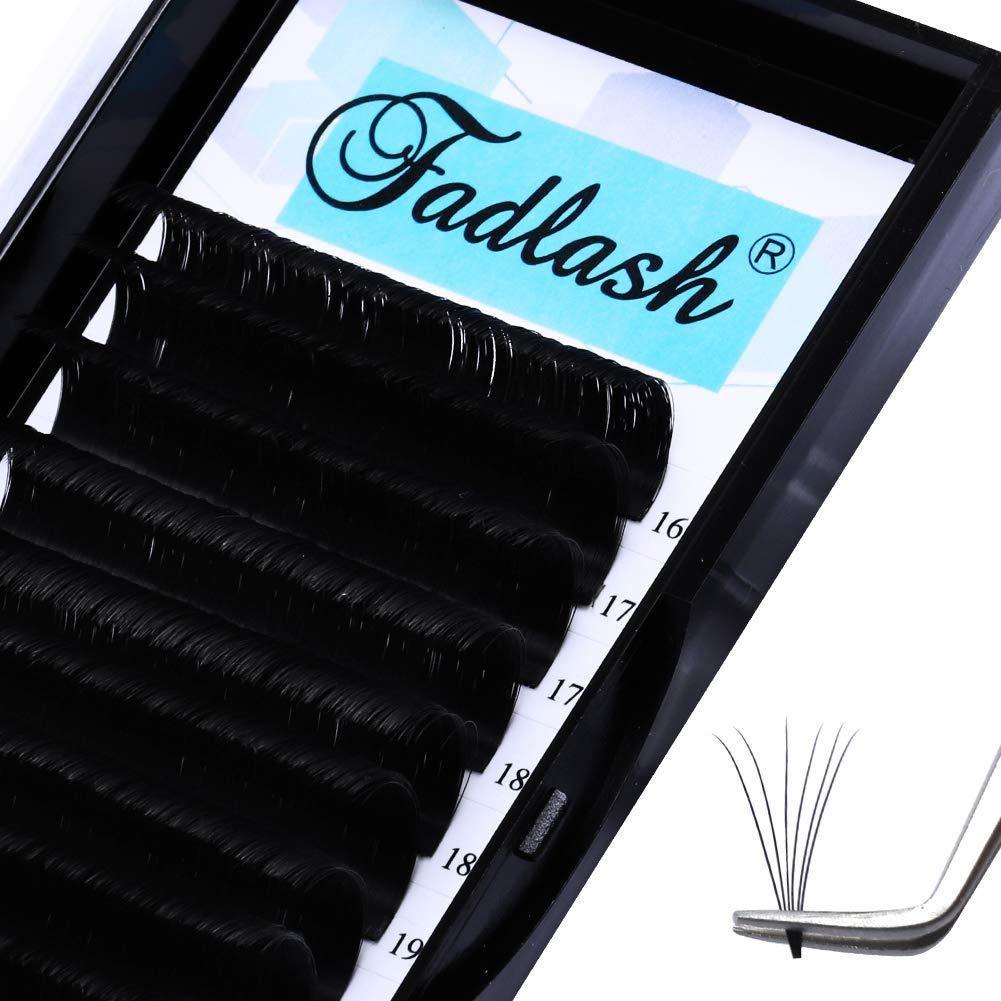 Sale SALE% OFF Eyelash Extension Supplies Easy Fanning Curl 16-2 0.07 Lashes Genuine DD