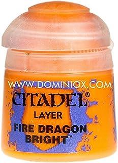 Citadel Layer: Fire Dragon Bright