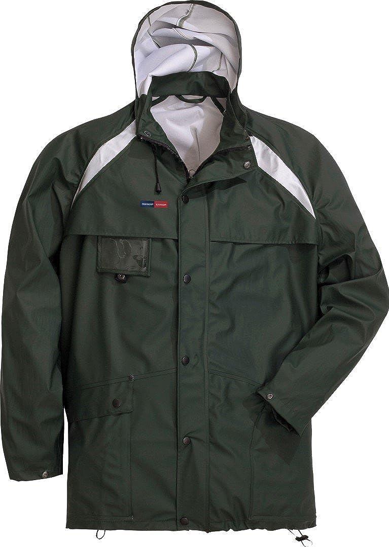Fristads Kansas Workwear 100561 Rain Jacket