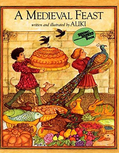 A Medieval Feast (Reading Rainbow Books)