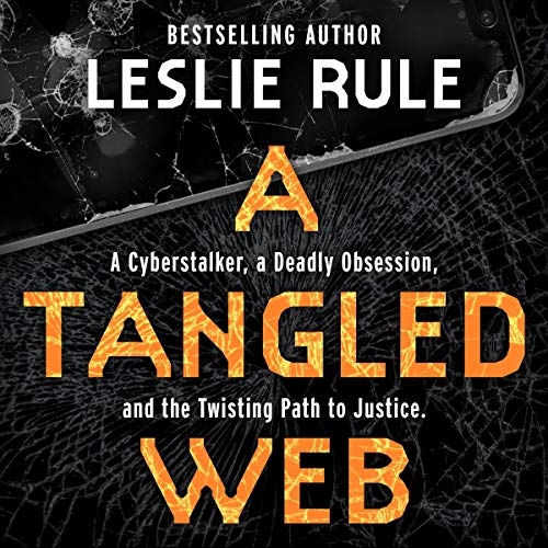 A Tangled Web Audiobook By Leslie Rule cover art