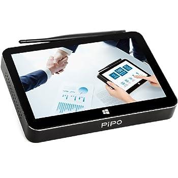 タブレット タブレットコンピュータ 8.9インチ1920 * 1200 IPS 画面ピポサルX11ミニPCアンドロイド5.1 Windows 10インテルチェリー・トレイルZ8350 2ギガバイト RAM 32ギガバイトROM BT 4.0 HDMI無線LAN
