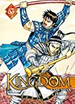 Kingdom Edition simple Tome 53